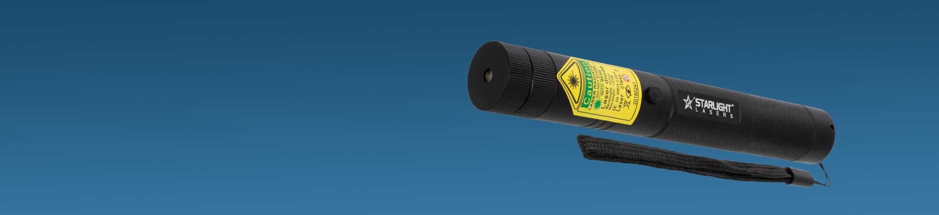 G1 laserpen banner