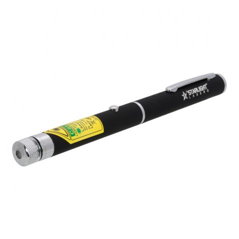 Starlight Lasers X2 Groene Laserpen met patroon
