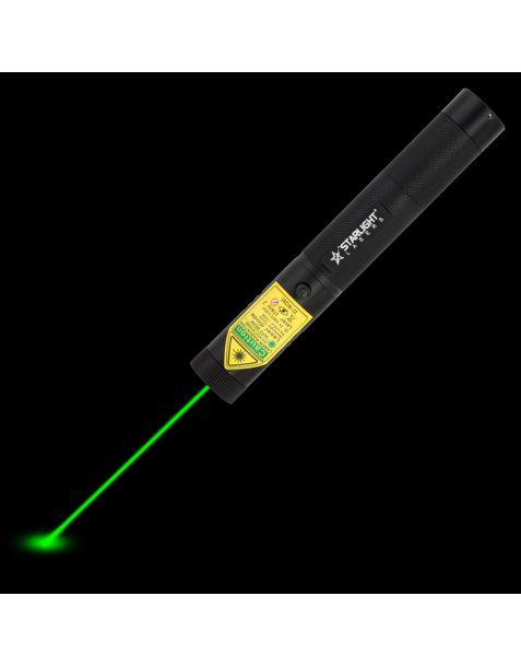 Starlight Lasers G3 Pro Groene Laserpen